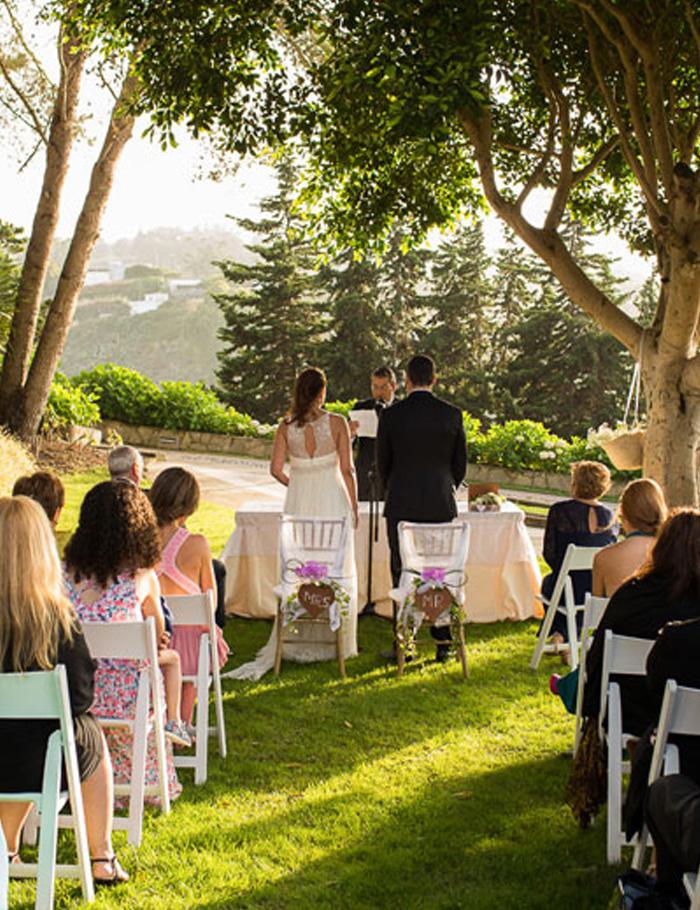 celebracion bodas las palmas